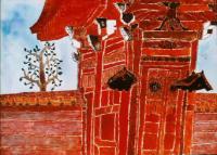 名刹 東寺